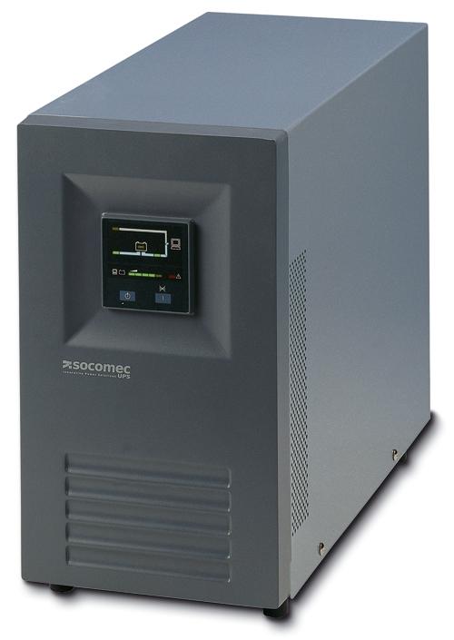 UPS Socomec Itys 2000VA