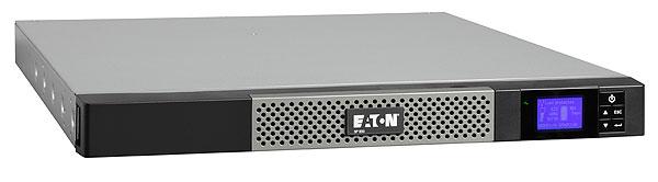 UPS Eaton 5P850IR 850VA/600W Rack 1U 4xIEC