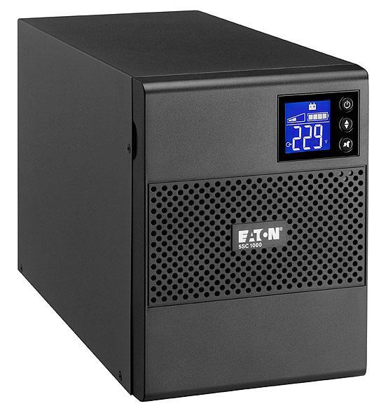 UPS Eaton 5SC1000I 1000VA/700W Tower 8xIEC