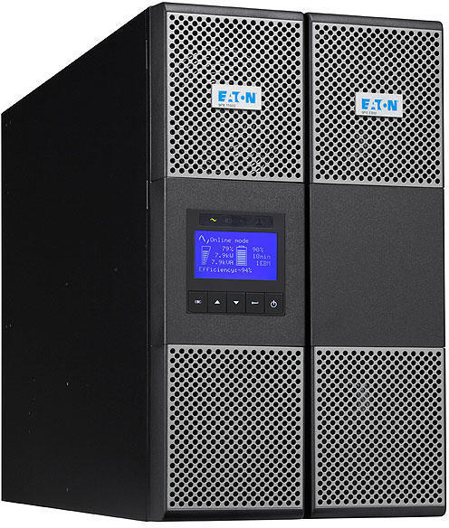 UPS Eaton 9PX6KIBP31 6000VA/5400W 3:1
