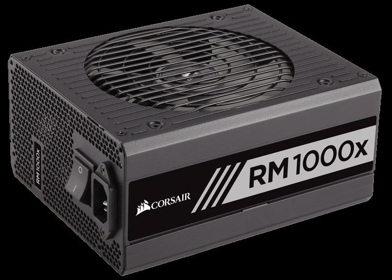 Sursa Corsair RM1000x Modulara 1000W