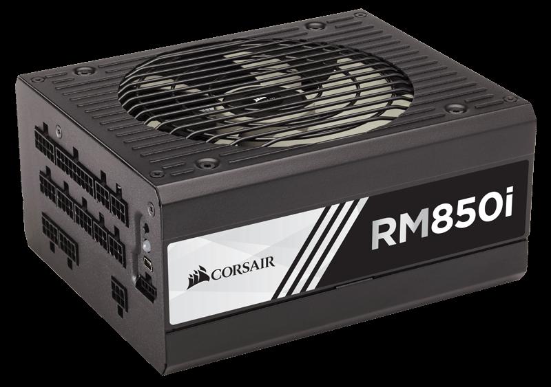 Sursa Corsair RM850i Modulara 850W