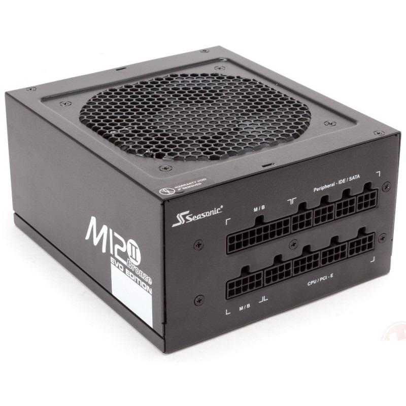 Sursa PC Seasonic M12II-520 EVO Edition 520W