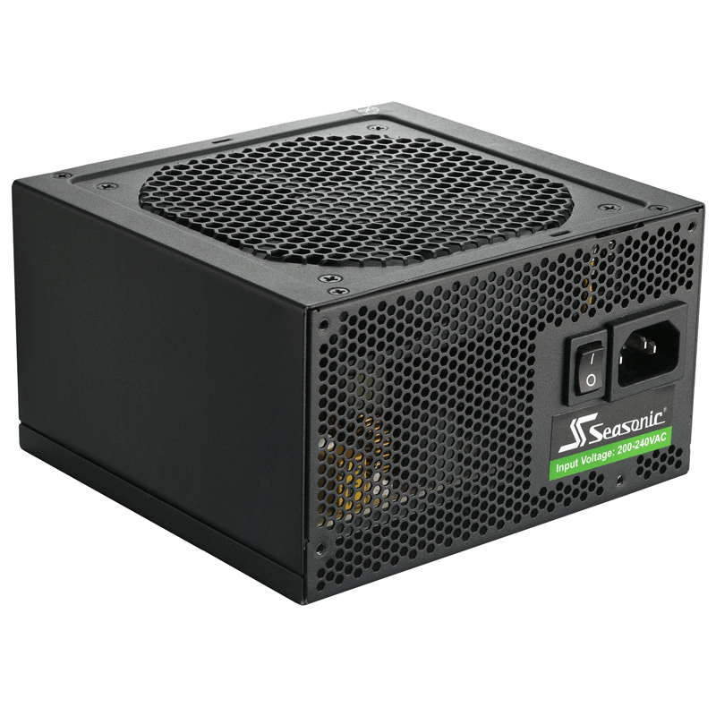 Sursa PC Seasonic Eco-430 80 PLUS Bronze 430W