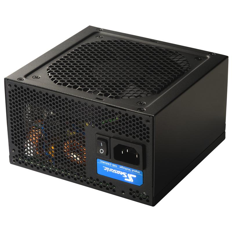 Sursa PC Seasonic S12II-620 80 PLUS Bronze 620W