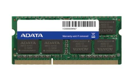 Memorie Notebook A-Data DDR3-1600 4GB CL11