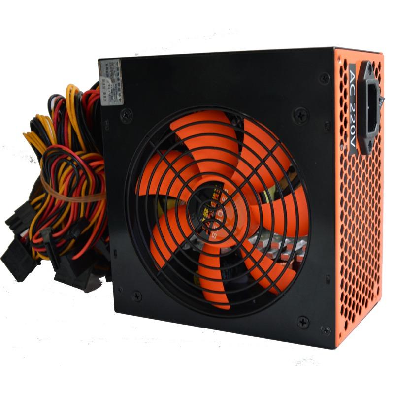 Sursa PC Segotep SG-D600SCR 600W