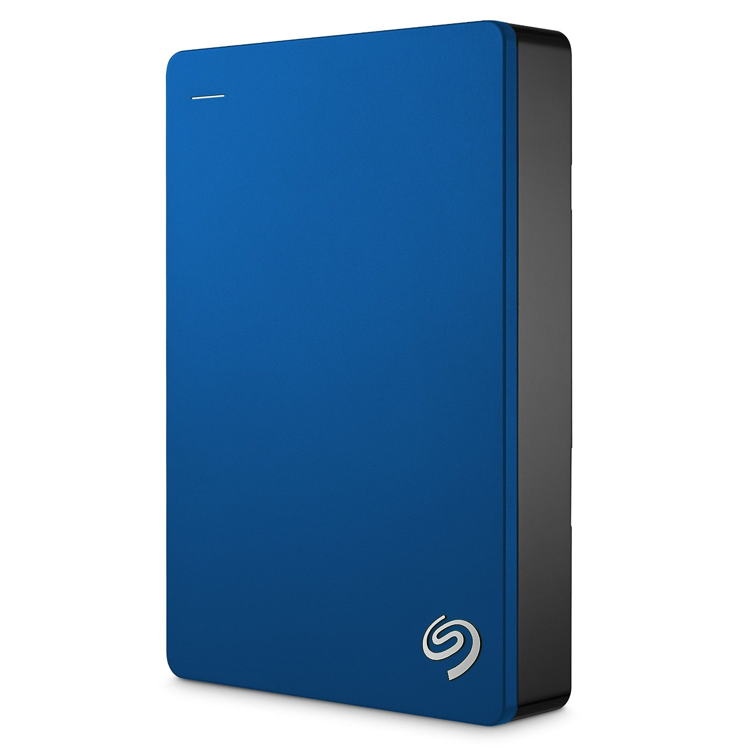 Hard Disk Extern Seagate Backup Plus Portable 2.5 4TB USB 3.0 Blue