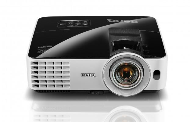 Videoproiector Benq MX631ST XGA