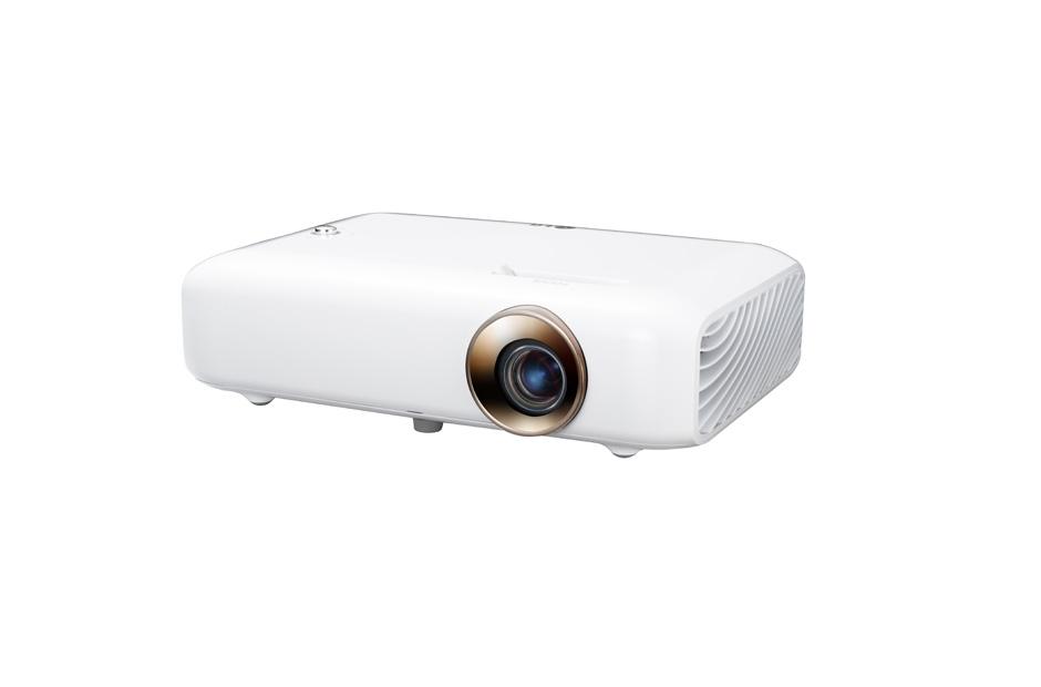 Videoproiector LG PH550G HD
