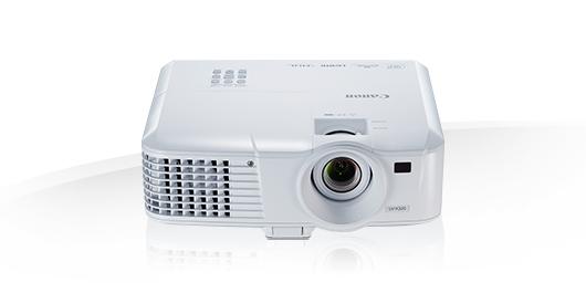 Videoproiector Canon LV-X320 XGA