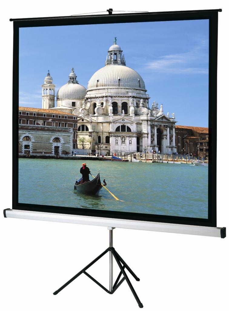Ecran de proiectie Sopar Superior 1220 1:1 200x200cm