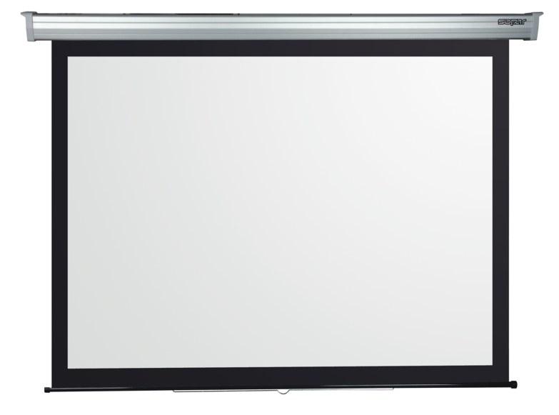 Ecran de proiectie Sopar Platinium 3200PL 1:1 200x210cm