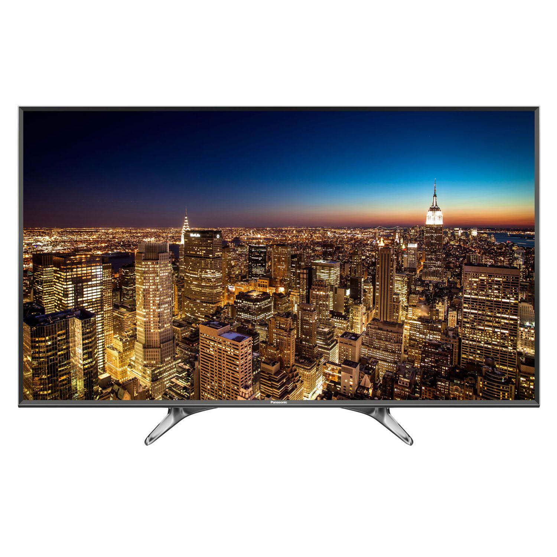 Televizor LED Panasonic VIERA Smart TV TX-49DX600E 49 Ultra HD 4K Argintiu