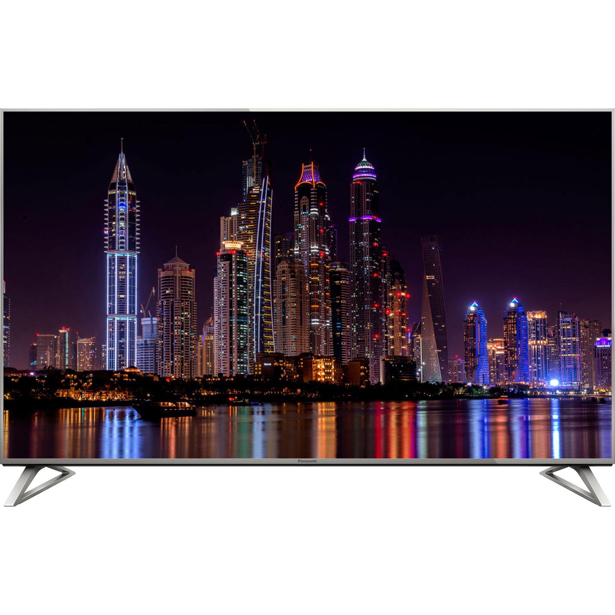 Televizor LED Panasonic VIERA Smart TV TX-50DX700E 50 Ultra HD 4K Argintiu