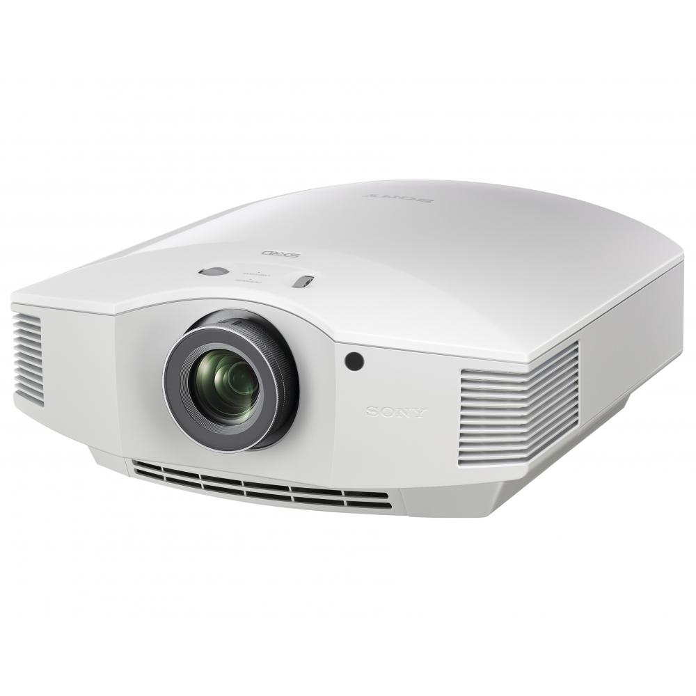Videoproiector Sony VPL-HW65ES Full HD Alb
