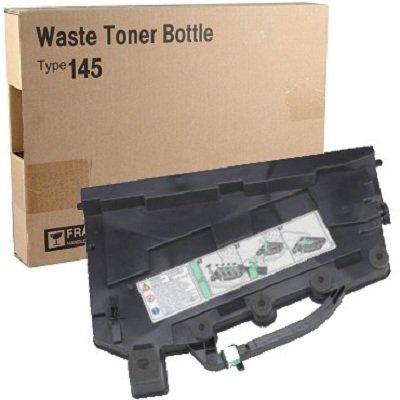 Waste toner Ricoh 406665 Black