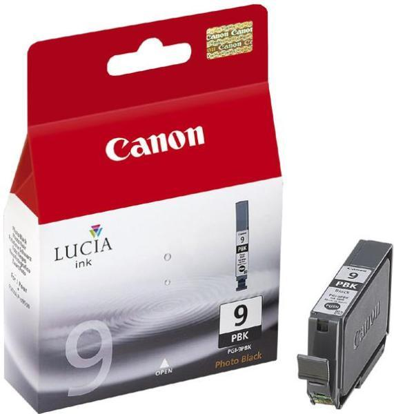 Cartus inkjet Canon PGI-9P Black