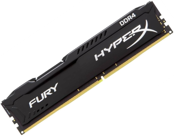 Memorie Desktop Kingston HyperX FURY 16GB (1 x 16GB) DDR4 2133MHz