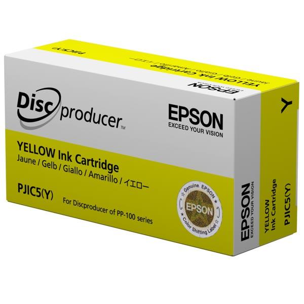 Cartus inkjet Epson C13S020451 Yellow