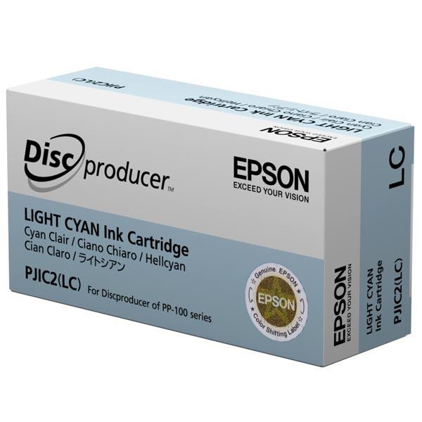 Cartus inkjet C13S020448 Epson Cyan Light