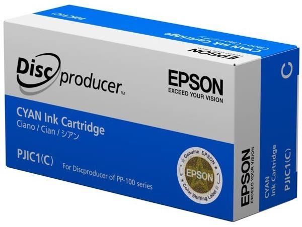 Cartus inkjet Epson C13S020447 Cyan