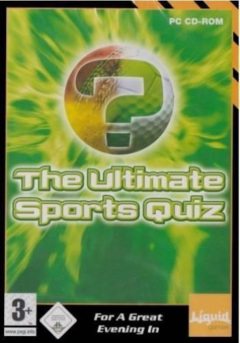 Ultimate Sports Quiz PC