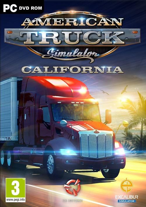 American Truck PC