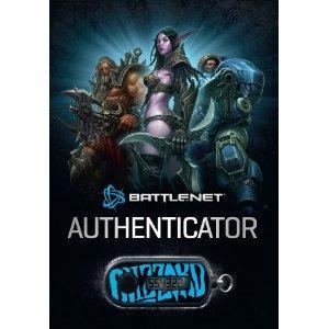 Battlenet Authenticator PC