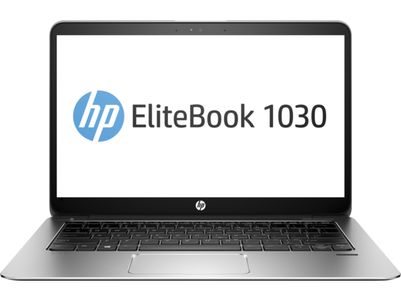 Ultrabook HP EliteBook 1030 G1 13.3 Full HD Intel Core M5-6Y54 RAM 8GB SSD 512GB Windows 10 Pro