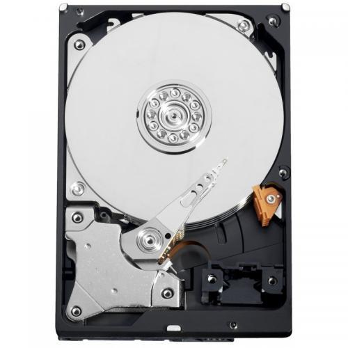 Hard Disk Desktop Western Digital AV-GP 500GB 3.5 inch SATA III