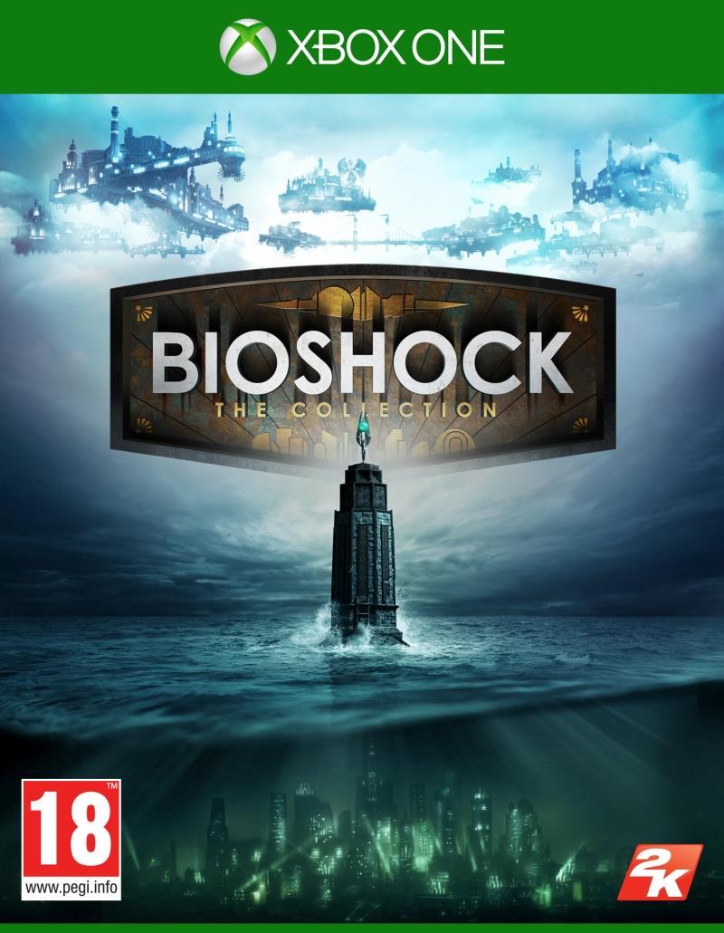 Bioshock Xbox One