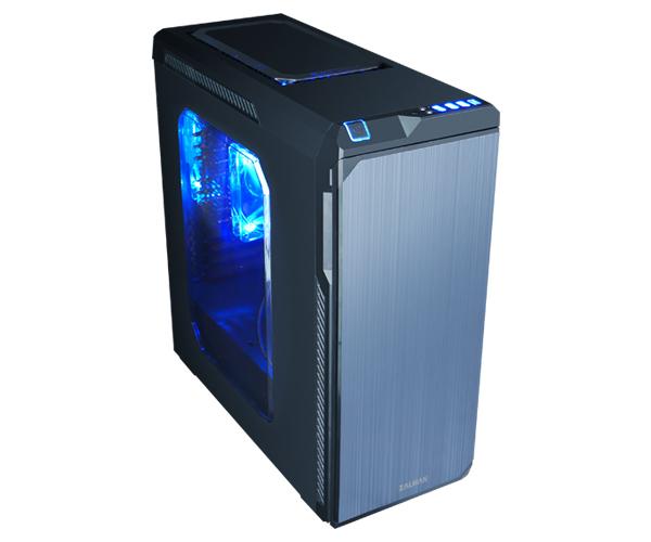 Carcasa PC Zalman Z9 Neo Black