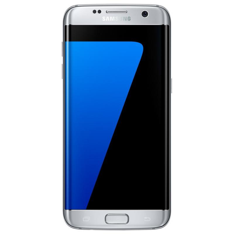 Telefon Mobil Samsung Galaxy S7 Edge G935 32GB Dual SIM 4G Silver
