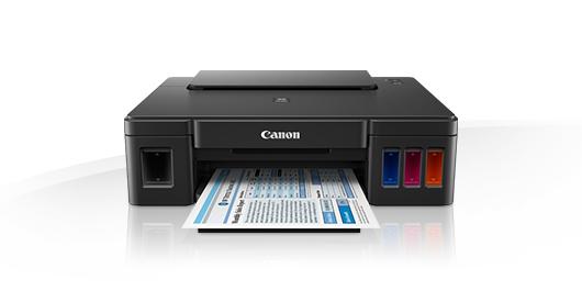 Imprimanta Inkjet Color Canon PIXMA G1400