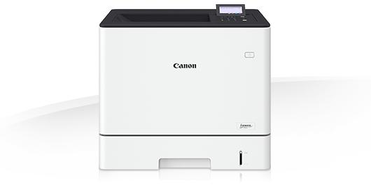 Imprimanta Laser Color i-SENSYS LBP712cx