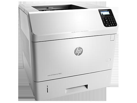 Imprimanta Laser Monocrom HP LaserJet Managed M605dnm