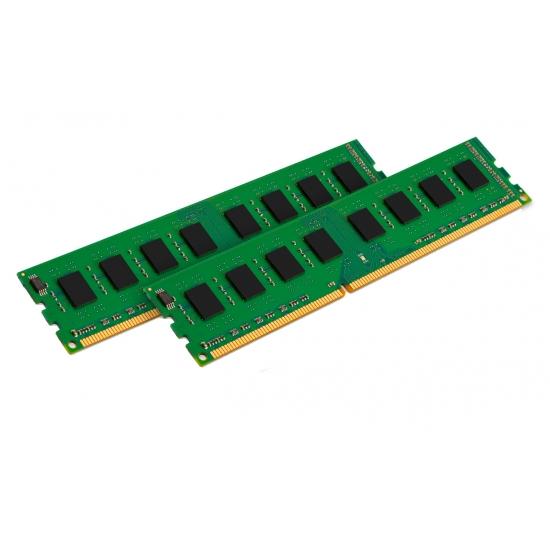 Memorie Desktop Kingston KVR16N11S8K2/8 8GB (2 x 4GB) DDR3 1600MHz