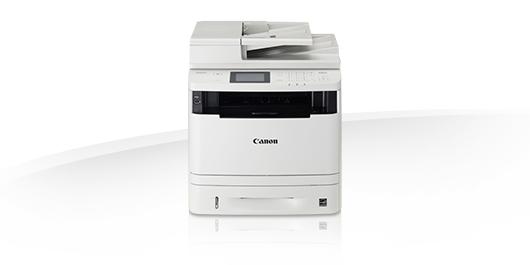 Multifunctional Laser Monocrom Canon i-SENSYS MF411dw