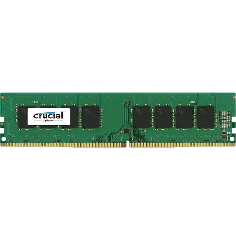 Memorie Desktop Micron Crucial 16GB DDR4 2400MHz