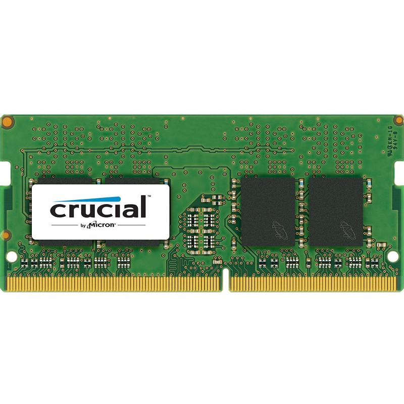 Memorie Notebook Micron Crucial 8GB DDR4 2400MHz