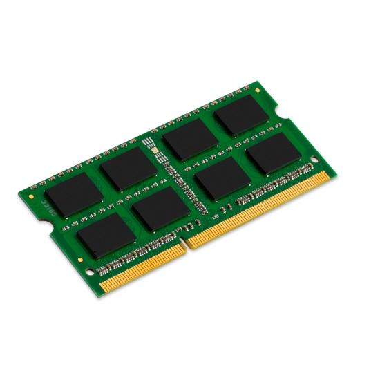 Memorie Notebook Kingston KCP3L16SS8/4 4GB DDR3L 1600MHz