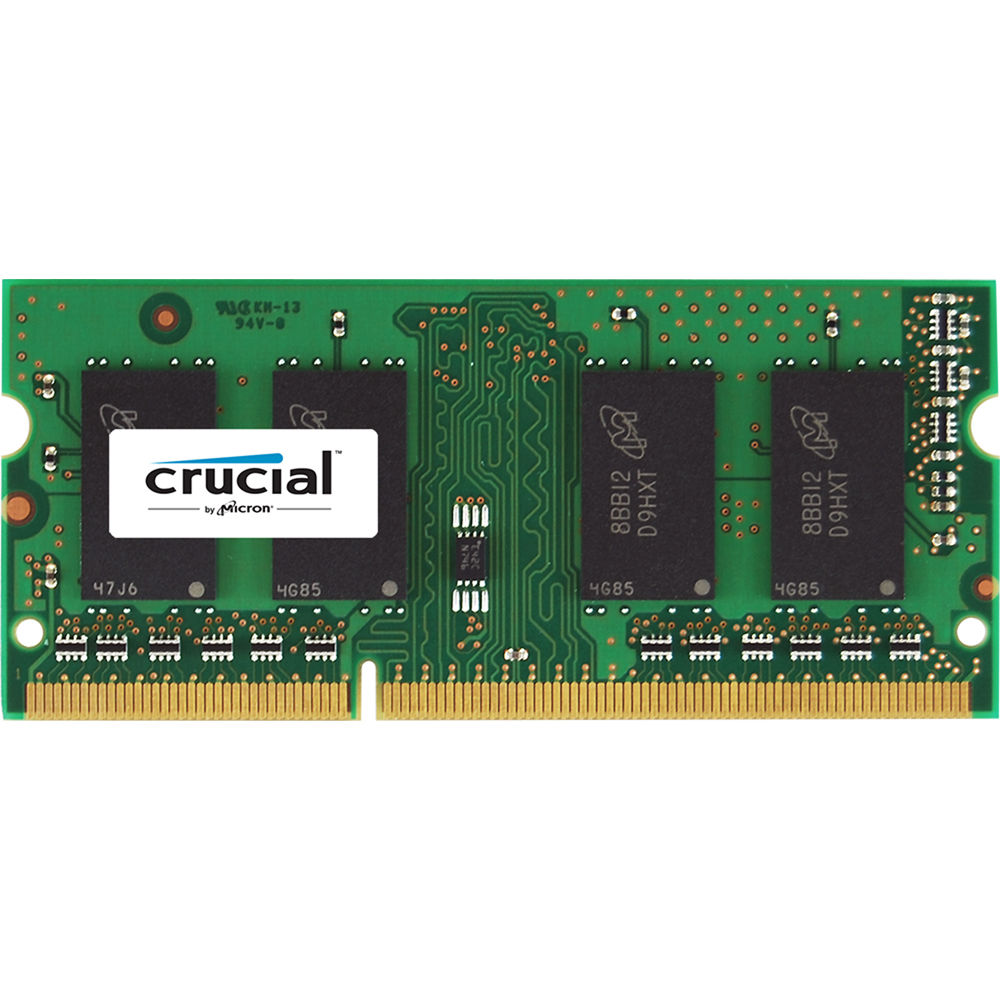 Memorie Notebook Micron Crucial CT204864BF160B 16GB DDR3L 1600MHz