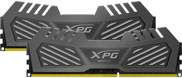 Memorie Desktop A-Data XPG V2 8GB (2x4GB) DDR3 2400MHz
