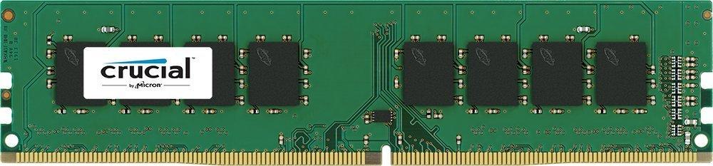 Memorie Desktop Micron Crucial CT8G4DFS824A 8GB DDR4 2400MHz