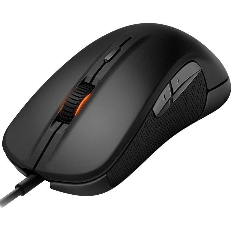 Mouse Gaming SteelSeries Rival 300 Black