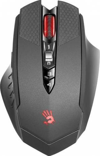 Mouse A4Tech Bloody Gaming RT7 Terminator Wireles