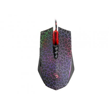 Mouse A4Tech Bloody Gaming A70 Blazing USB Metal XGlide Armor Boot