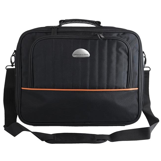 Geanta notebook Modecom Cleveland 16-17 inch Black