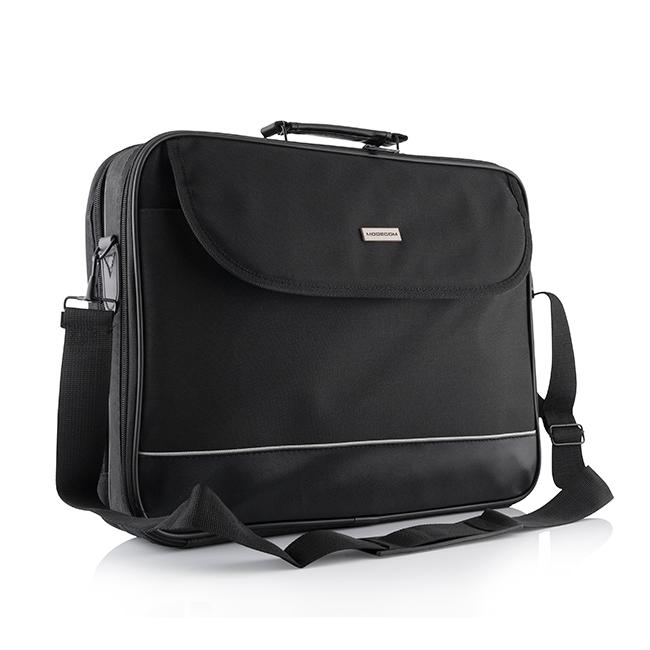 Geanta notebook Mc Mark 15.6 inch Black